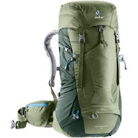 Deuter Futura Pro 36 Backpack khaki-ivy